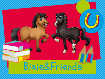 Bixie & Friends